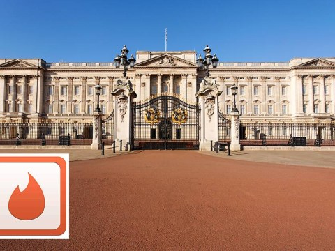 Queen's staff bringing back 'too many overnight guests met on Grindr and Tinder'