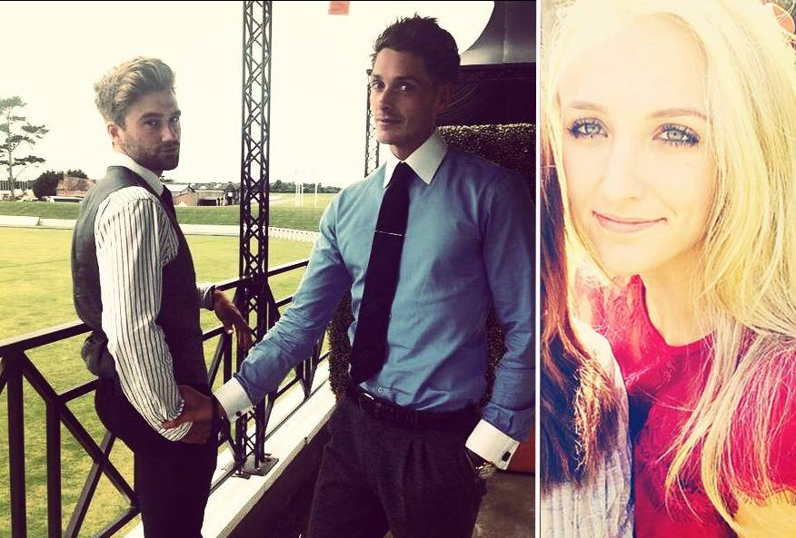 Made In Chelsea series 8: It's time to meet your three new castmates Tiffany, Lonan and Will