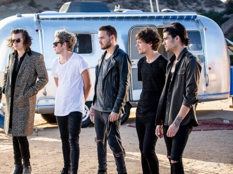 One Direction's Steal My Girl video: It's brilliantly bonkers