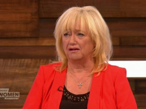 Judy Finnigan apologises for defending rapist Ched Evans on Loose Women
