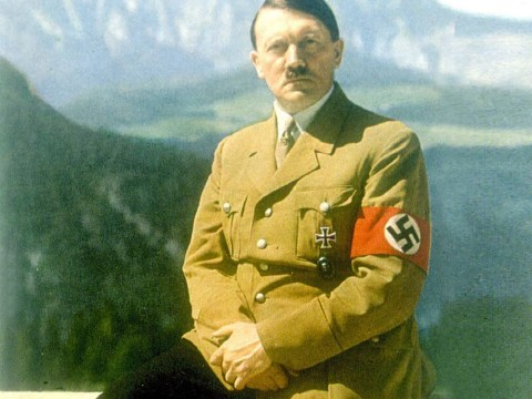 Men more likely than women to travel back in time and kill Hitler, bizarre study claims