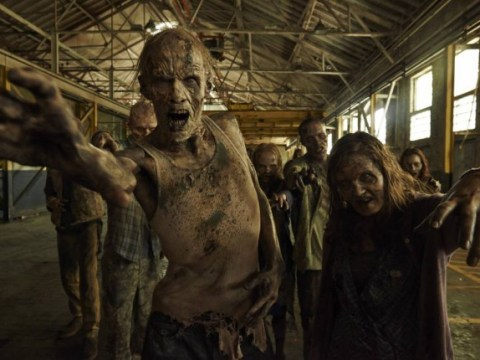 The Walking Dead: 10 step guide to surviving the zombie apocalypse