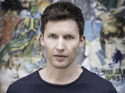 EXCLUSIVE: James Blunt turns agony uncle for Metro readers' love, life and work problems