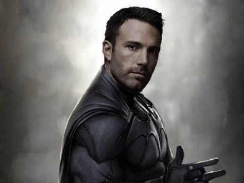 Ben Affleck thinks Batman is the American version of Hamlet