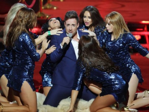 X Factor 2014: Stevi Ritchie in line for the chop as Only The Young try to take Andrea Faustini's crown