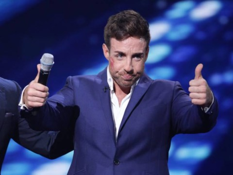 Five reasons why we don't want Stevi Ritchie to be voted off The X Factor just yet