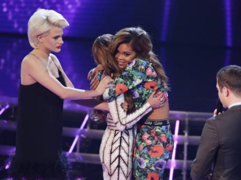 The X Factor 2014 results show: Did Stephanie Nala and Chloe Jasmine deserve to go home after just two weeks?