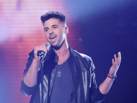 The X Factor 2014 live shows: Could Ben Haenow be this year's dark horse?