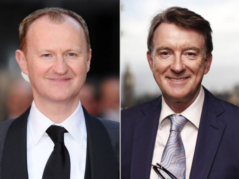 Sherlock star Mark Gatiss to play Peter Mandelson in Channel 4 drama Coalition