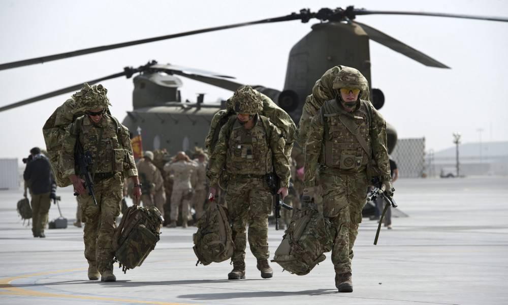 Army, gay question