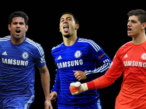 Chelsea have more Ballon d'Or contenders that the French and Italian leagues PUT TOGETHER