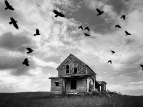 10 real-life haunted places you can visit