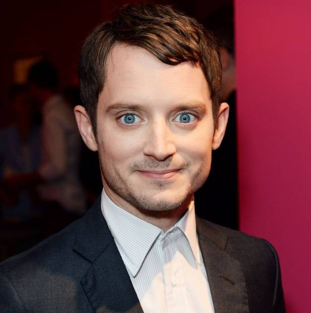 Are Elijah Wood and Daniel Radcliffe the same person?