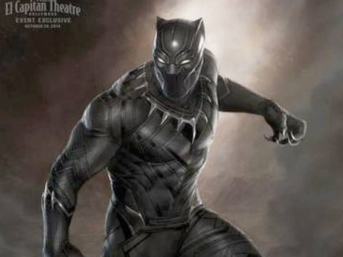 Black Panther 2017: Marvel cast Chadwick Boseman but who is the Black Panther?