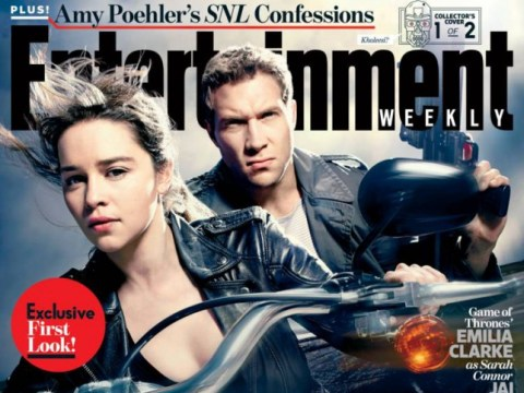 Terminator: Genisys – With Terminator 5 set for release in 2015 isn't it time we left the franchise alone?