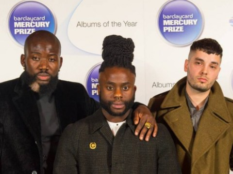 Mercury Prize 2014: The winners Young Fathers aren't in heaven about victory