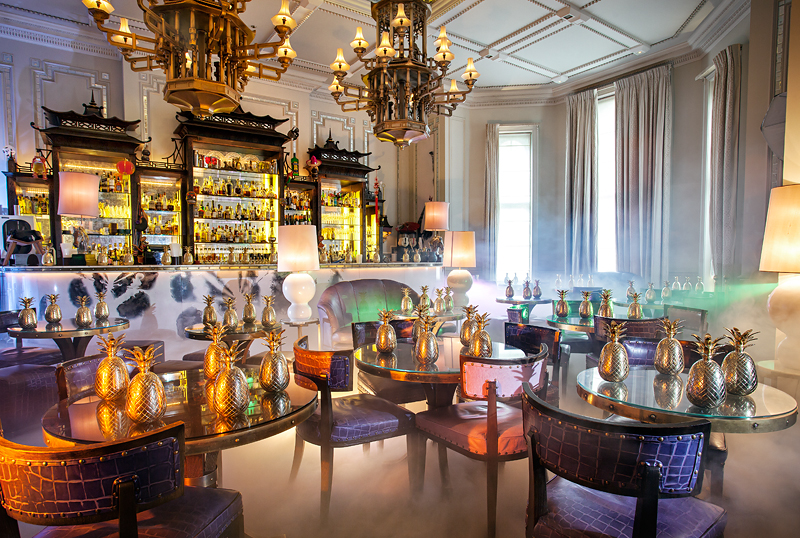 8 of the world's best bars right on your doorstep