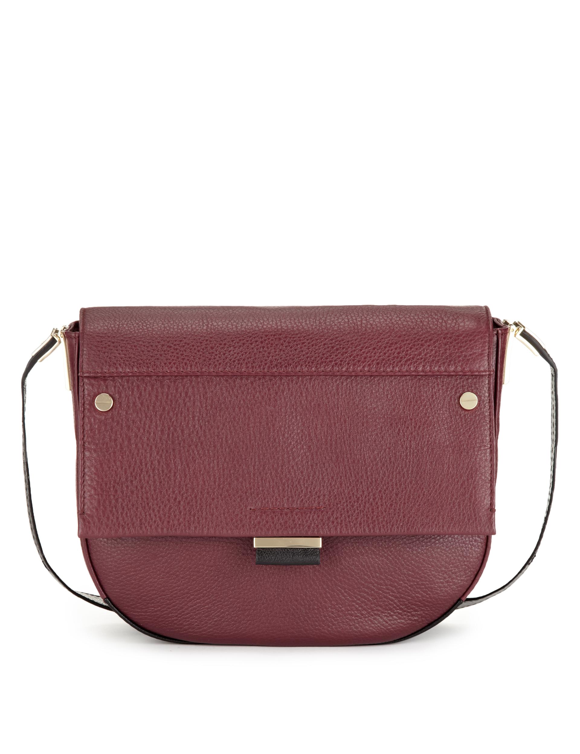 044e9e78cab 10 seriously stylish new season handbags from Marks and Spencer ...