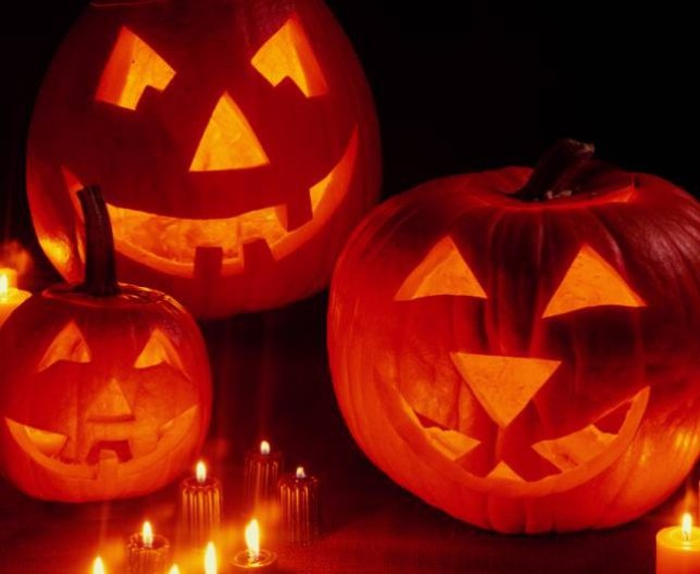 Happy Halloween, and take our spooky quiz Picture: Getty)