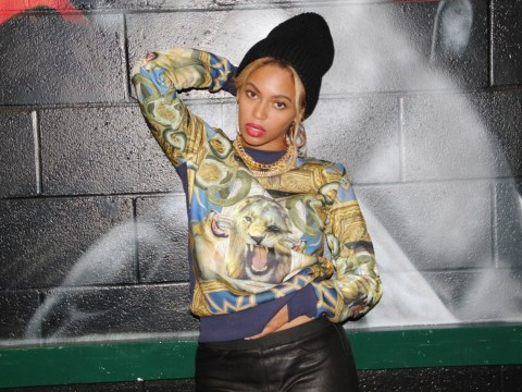 Beyonce is launching her own clothing range with Topshop owner Sir Philip Green