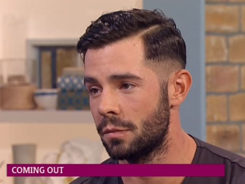 Former TOWIE star Charlie King comes out on This Morning: 'I'm Gay and very comfortable with that'