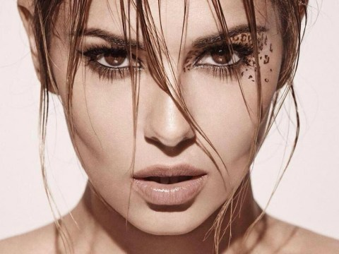 Cheryl Cole treats fans to Only Human as album becomes available to pre-order