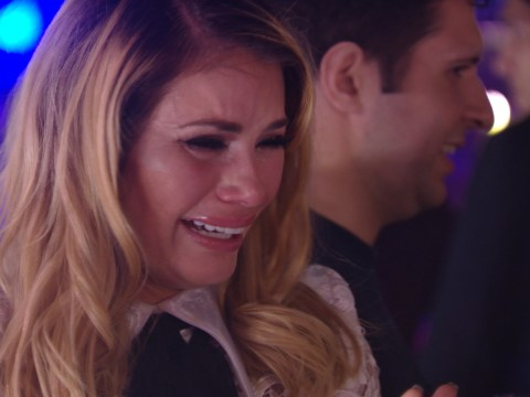 The Only Way Is Essex: Crunch time for Chloe Sims and Elliott as the Wrights have a crisis summit