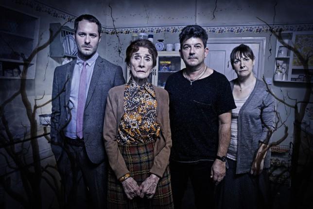 Nick Cotton makes his long-awaited EastEnders return in creepy new Halloween trailer