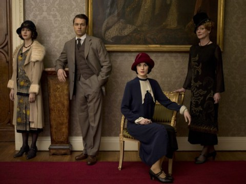 Downton Abbey season 5, episode 4: Robert blows his top and Mary breaks it off