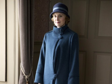 Downton Abbey season 5, episode 6: Lady Edith leaves but has she gone for good?