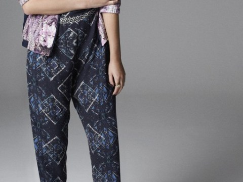 Super sassy new plus-size fashion collection launches at Evans this week
