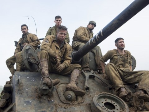Fury makes a loud racket but lacks real substance