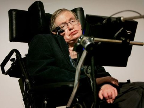Bible says Stephen Hawking is 'a fool' for being an atheist, claims creationist