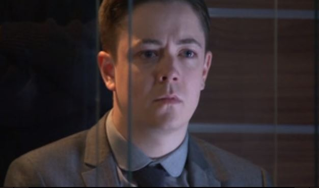 Hollyoaks: John Paul McQueen finally gets justice as Finn O'Connor is found guilty of rape