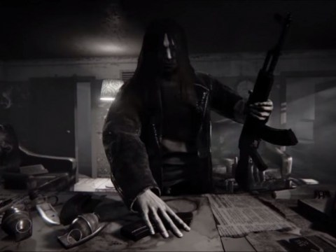 Is civilian massacre game Hatred the most violent video game ever?