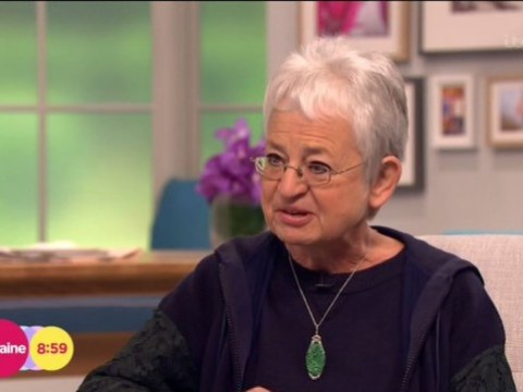 Jacqueline Wilson on 100th book Opal Plumstead: 'I tried really hard to make it special'