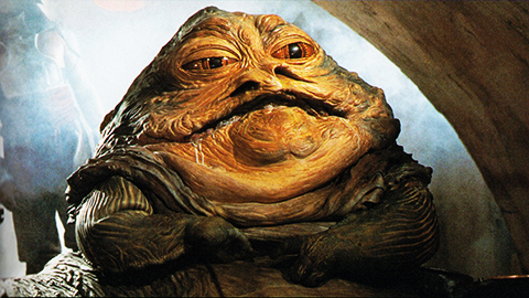 Why a Guillermo del Toro Star Wars film about Jabba the Hutt could be a good thing