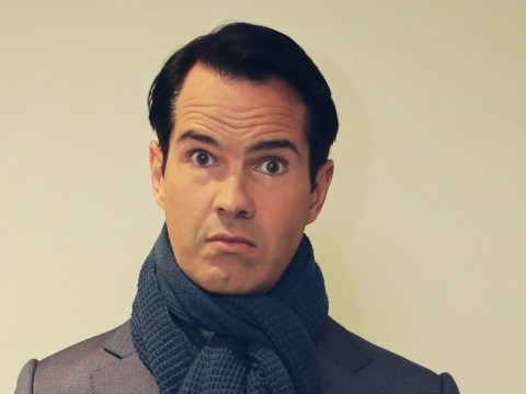 Jimmy Carr discusses losing his virginity at 26, saying he was 'a late developer'