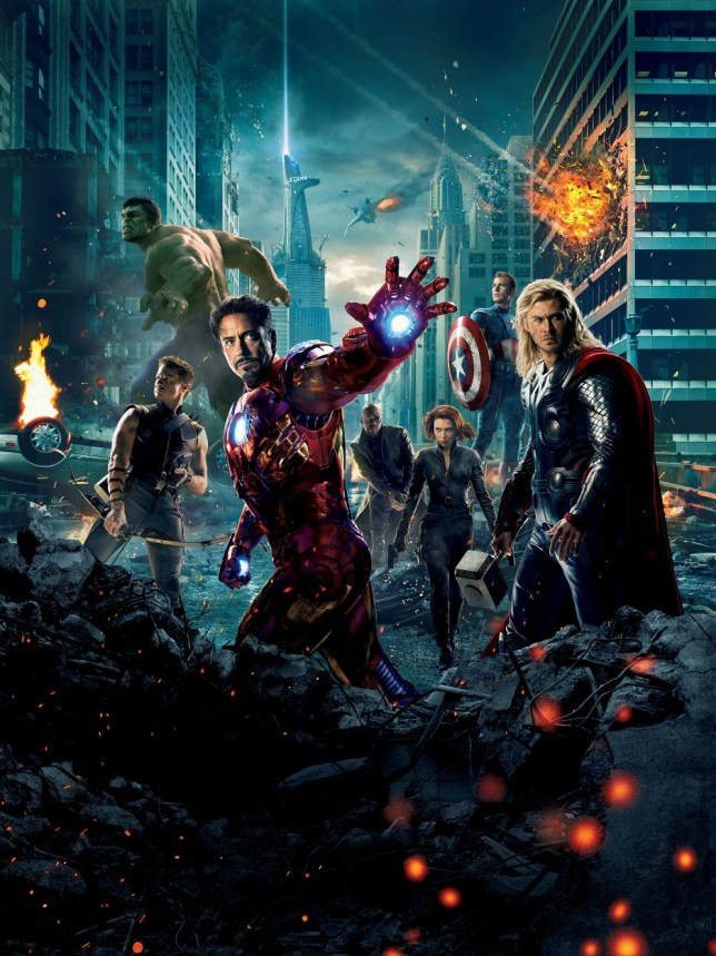 Marvel, Sony and Spiderman top list of big names missing