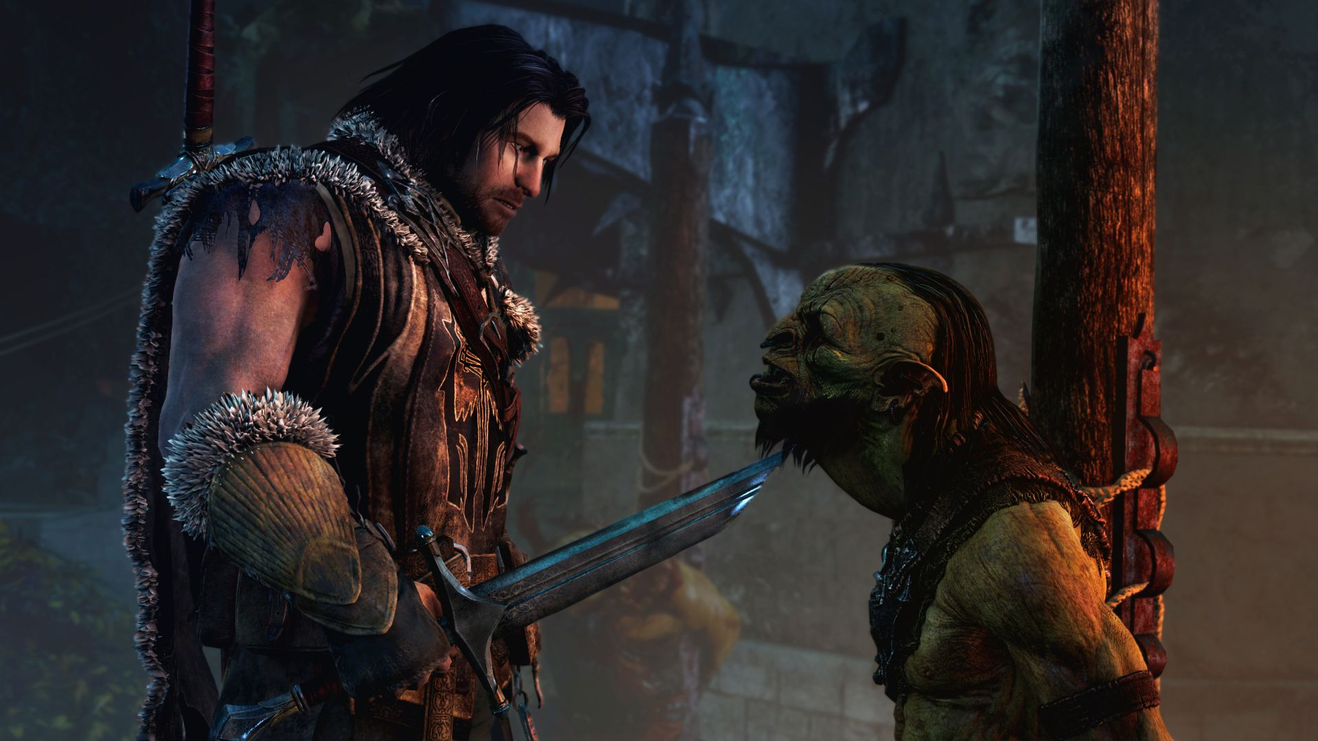 Middle-earth: Shadow of Mordor – where should the games explore next?
