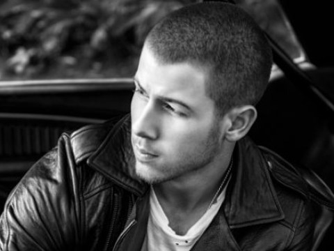 EXCLUSIVE: Ex-Disney hunk Nick Jonas says it's 'never too late' for him to go off the rails