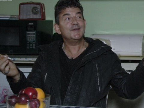Surprise! Nick Cotton's kitchen revival was telly gold
