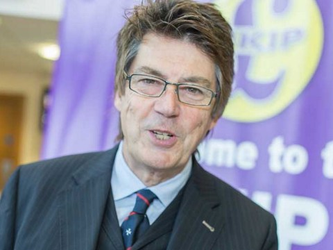 DJ Mike Read apologises for UKIP Calypso after allegations of racism