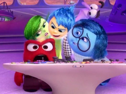 Pixar tease their latest film Inside Out with a look back at all of their greatest hits
