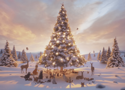 Christmas adverts 2014: 10 things the festive adverts teach us