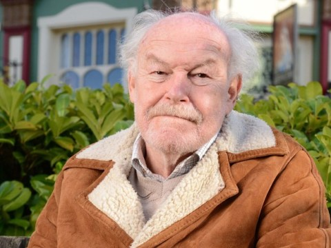 EastEnders: Stan Carter to make 'memorable exit' as Timothy West leaves role