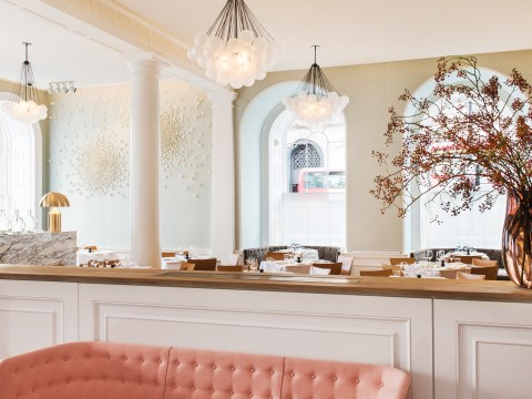 10 London restaurants that are opening soon (and why we can't wait)