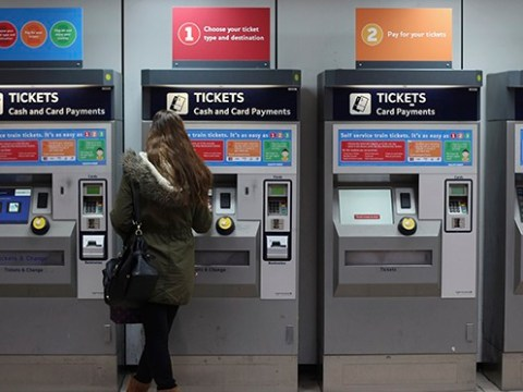The Great Train Rip-off: Rail passengers regularly denied cheapest fares on self-service machines, investigation finds