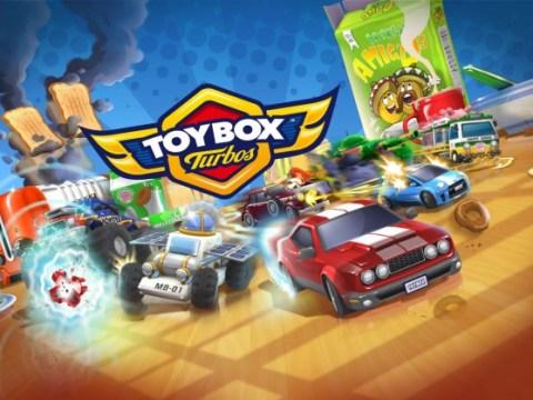 Codemasters making Micro Machines spiritual sequel Toybox Turbos