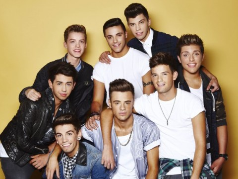 The X Factor 2014: Stereo Kicks' Jake Sims in nude photo leak as band deny losing two members